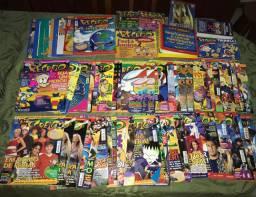 56 revistas revistas recreio + edições especiais