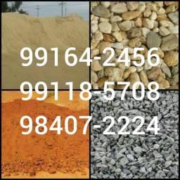 Materiais p/ construção