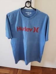 Camiseta hurley silk one&only