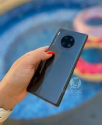 Huawei Mate 30 Pro preto NOVÍSSIMO IMPECÁVEL