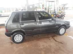 Fiat uno 1996 enjeçao  7.000.00