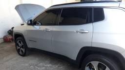 Veiculo Jeep Compass