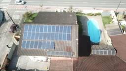 Sistemas Fotovoltaicos Topsun - WEG
