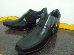 Sapato social Rafario novissimo