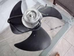 Ventilador split
