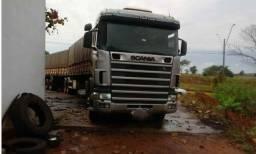 Vendo Scania o conjunto $ 180.000,00