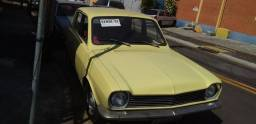 Ford corcel ano 76