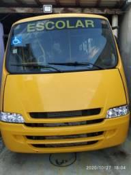Iveco cid cless Escolar 2011 lindão 30 lugares !
