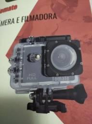 Camera e Filmadora Tomate