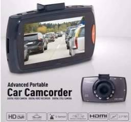 Câmera Veicular CAR CAM CORDER