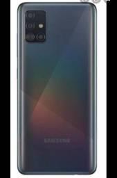 Samsung A 51 valor $1.600,00 ACEITO CARTÃO