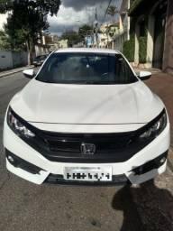 Honda Civic Sport 2.0 ano 2017