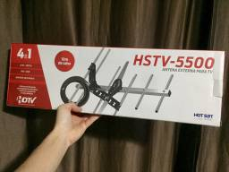 Antena Digital TV - Nova