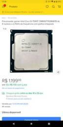Processador i5 7 geração soquete 1151