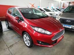 New Fiesta 2014 1.6
