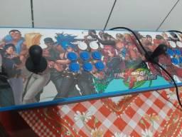 Fliperama portatil