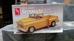 Kit Plastimod Chevy 55 StepSide