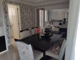 AP8072 Apartamento com 3 dormitórios, 112 m² por R$ 965.000 - Balneário - Florianópolis/SC