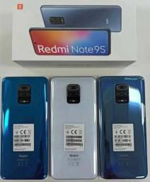 Xiaomi note 9 128 gigas lacrado