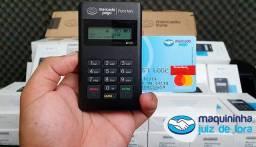 Maquininha de Cartão de crédito e debito Mercado Pago