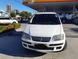 Fiat ideia 2007 completo