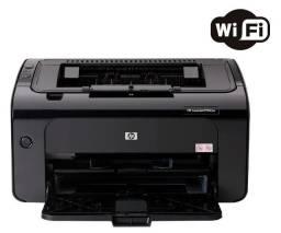 Impressora seminova Hp Laserjet P1102w P1102 (wifi)