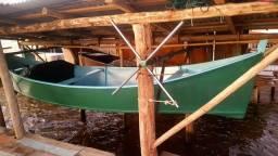 Vendo barco ou troco por lancha
