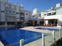 J.M AP0920 Belíssimo apartamento de três dormitórios, a 500 m da praia dos Ingleses