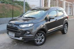 Ford EcoSport Freestyle 1.6 Mecânica Impecável