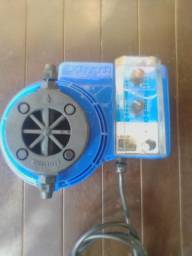 Dosador de cloro exatta
