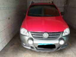 VW Crossfox -1.6 2005 Total Flex