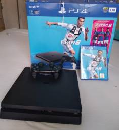 Playstation 4 slim 1tera