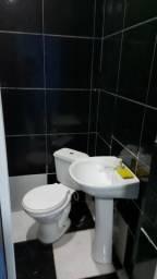 Apartamento kit net. * zona leste. RUA Sarah ibanes 5231, Teixeirão.