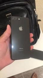 IPhone 8 Plus 64 na garantia