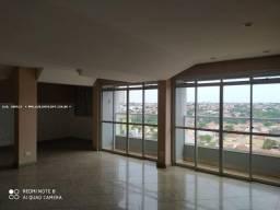 Apartamento Para Locação Ed. Casemiro Boscoli Leal Imoveis 3903-1020