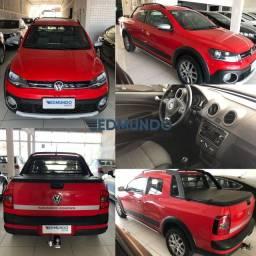 VW Saveiro Cross CD 1.6 2015 manual
