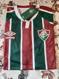 Camisa Fluminense I 2020