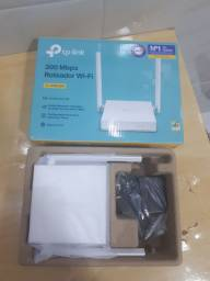 Roteador novo TP-LINK TL-WR829N