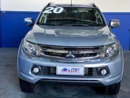 Mitsubishi L200 triton 2020 sport hpe-s 2.4 d at