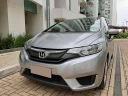 Honda Fit LX Automático 2017/2017