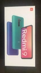 Xiaomi Redme 9 sunset purple 64gb