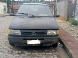 Vendo ou negócio Fiat Uno