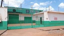 Aluga-se Ponto Comercial, em Redenção - Pará - Valor R$5.000,00