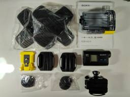 Sony ActionCam AS15
