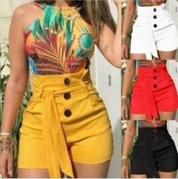 Shorts em bengaline