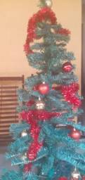 Árvore de  natal 1.60m
