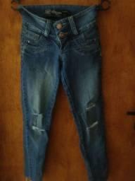 Calça Jeans tamanho 34