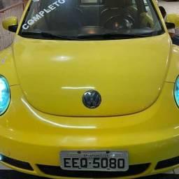 Vendo New beetle 2009