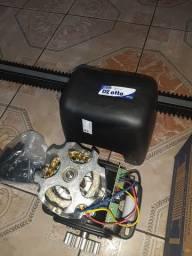 Motor DZ atto 36 turbo portao eletronico