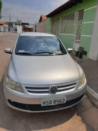 2009 Volkswagen Voyage